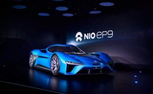 Nio aandelen kopen, Nio koers, beleggen in NIO
