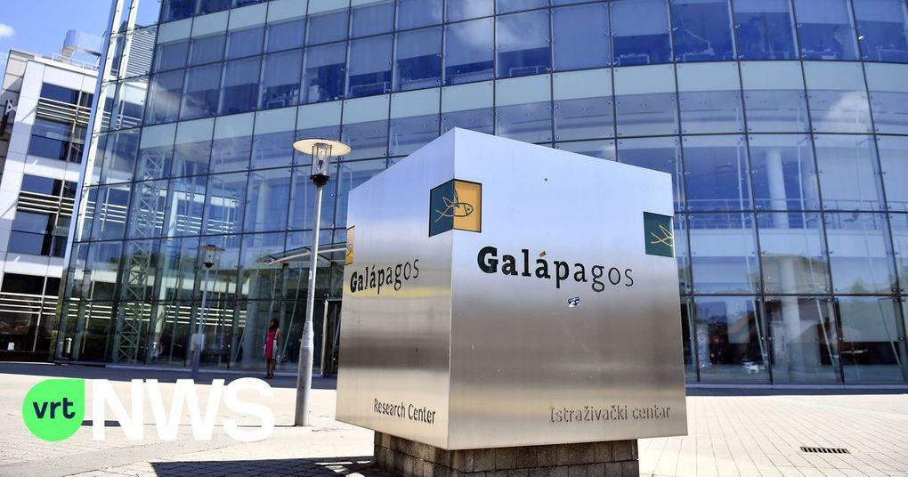 Galapagos aandelen kopen, Aandeel Galapagos koers