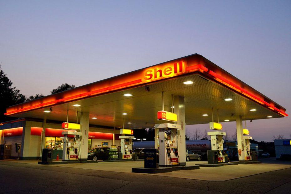 Royal Dutch Shell aandelen kopen, beleggen in Shell, Koers Shell