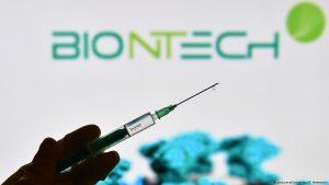 BioNTech aandelen, aandeel BioNTech koers