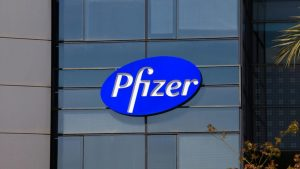 Pfizer aandelen, aandeel Pfizer koers
