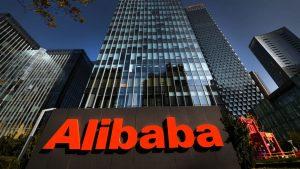 Alibaba aandelen, aandeel Alibaba koers