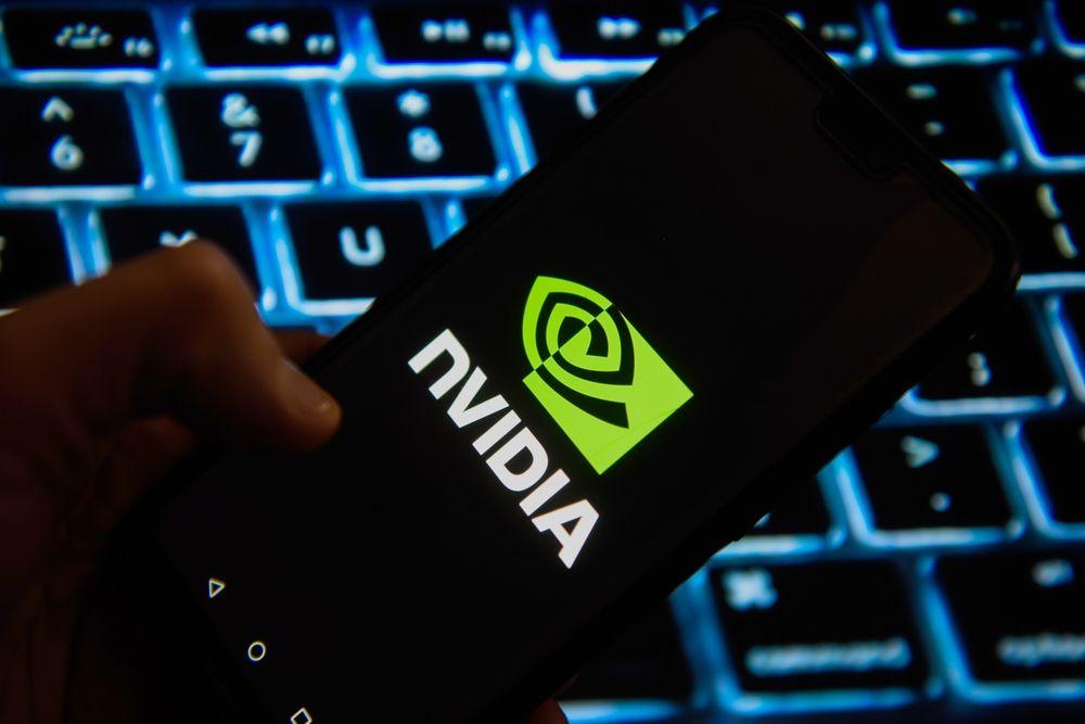 NVIDIA aandelen, aandeel NVIDIA koers