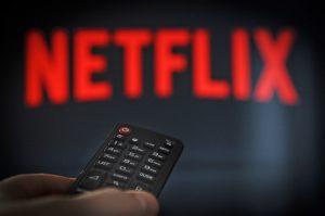 Netflix aandelen, aandeel Netflix koers