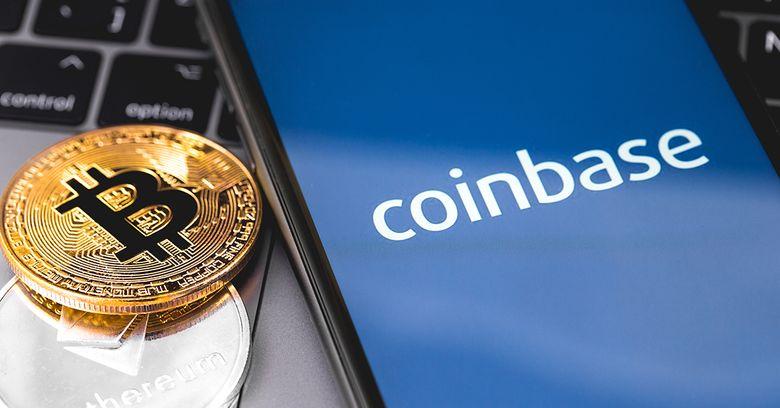 Coinbase aandelen kopen, aandeel coinbase