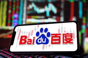 Baidu aandelen kopen, aandeel Baidu koers