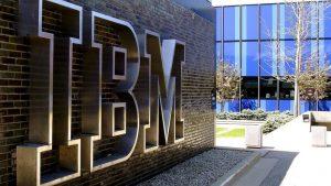 IBM aandelen kopen, aandeel IBM kopen, IBM koers