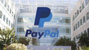 Paypal aandelen kopen, aandeel Paypal kopen, Paypal koers
