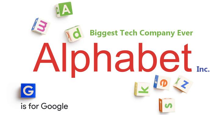 Alphabet aandelen kopen, aandeel Alphabet kopen, Alphabet koers