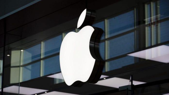 apple aandelen kopen