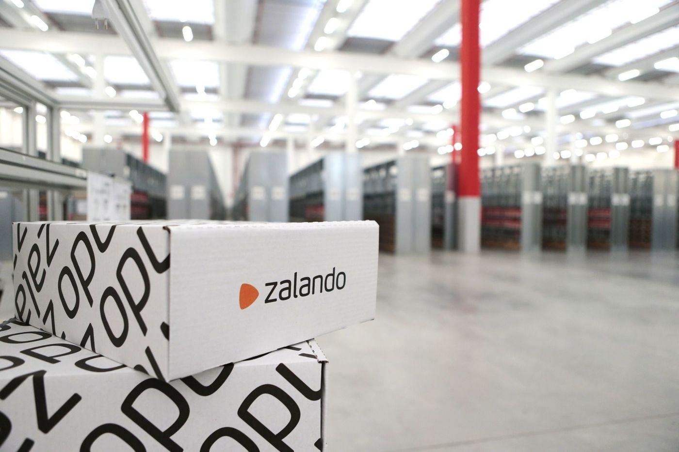 Zalando aandelen kopen, aandeel zalando koers
