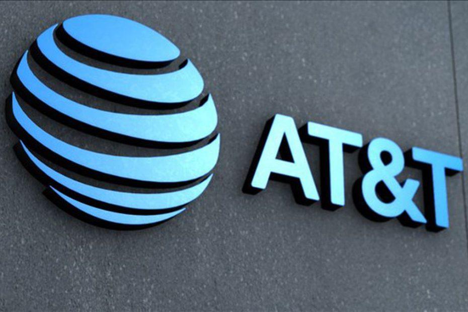 AT&T Aandelen kopen, aandeel AT&T koers