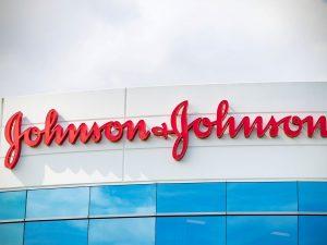 aandeel Johnson & Johnson kopen, aandeel Johnson & Johnson koers